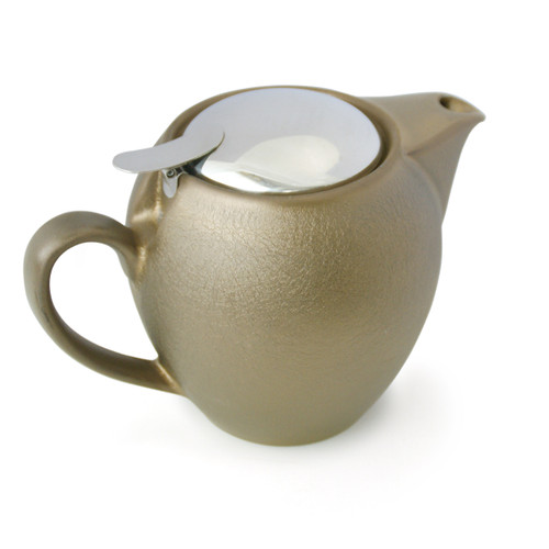 Antique Gold Universal Teapot 580ml