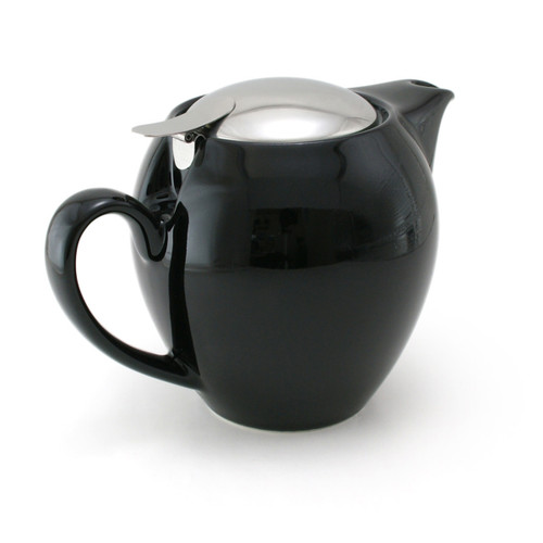Black Universal Teapot 580ml