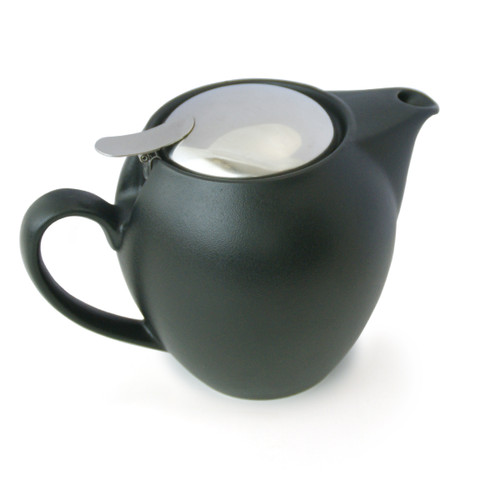 Nobu Black Universal Teapot 580ml