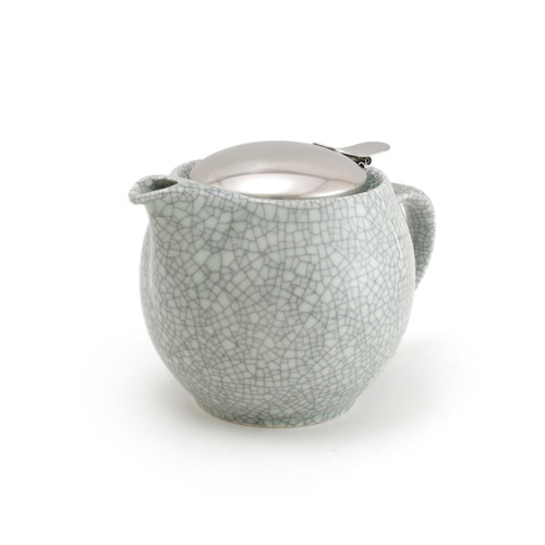 Blue Crackle Universal Teapot 580ml