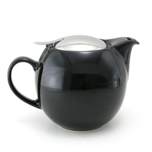 Black Universal Teapot 680ml