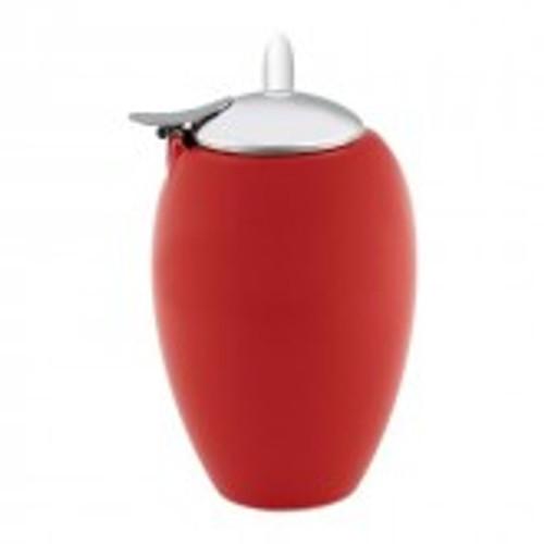 Oval Tomato Sugar Bowl 350ml