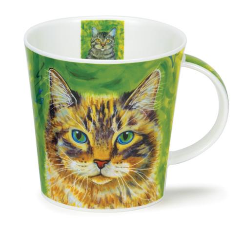 Cairngorm Gallery Cats Green