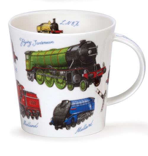 Cairngorm Classic Collection Trains