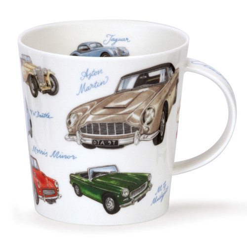 Cairngorm Classic Collection Cars