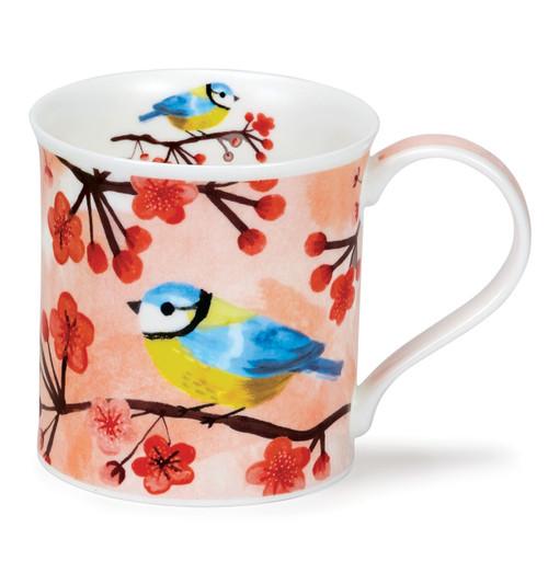Bute Little Birdies Bluetit
