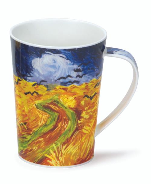 Argyll Impressionist Landscapes Crow