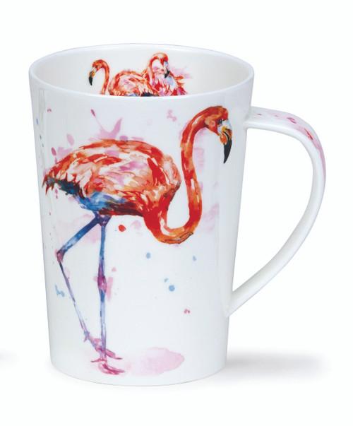 Argyll Flamingo