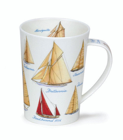 Argyll Classic Yachts