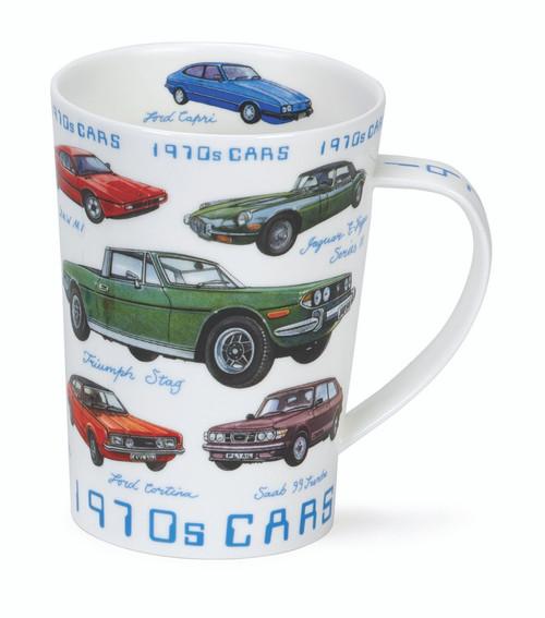 Argyll Classic Cars 1970's