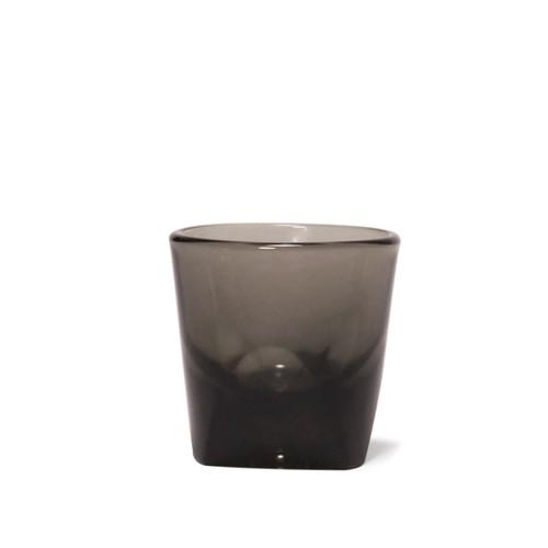 Vero Smoke Espresso Glass 3oz