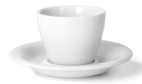 Meno Espresso 3 oz Cup & Saucer