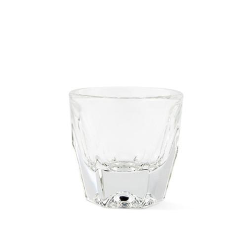 Vero Clear Cortado Glass 4.25oz