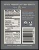 Crown Maple® Applewood Smoked Organic Maple Syrup 375ML (12.7 FL OZ