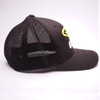 17 CYCRA LOGO Yellow Flexfit Mesh Hat