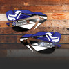 Armored Graphix for Cycra Classic Enduro Shields