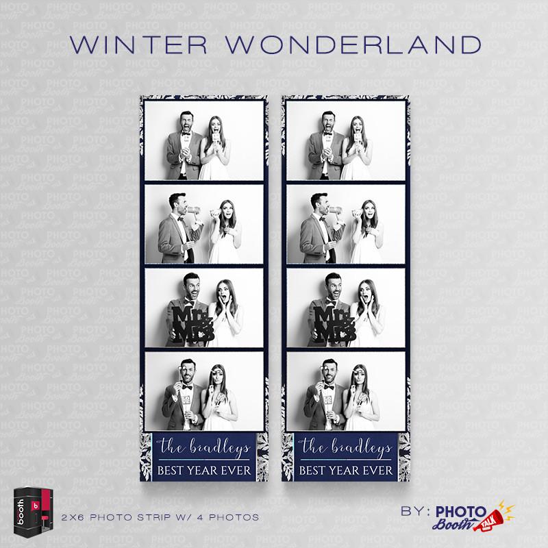 Winter Wonderland 1 Bundle - CI Creative
