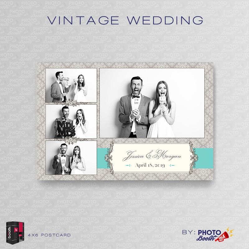 Vintage Wedding  Bundle - CI Creative