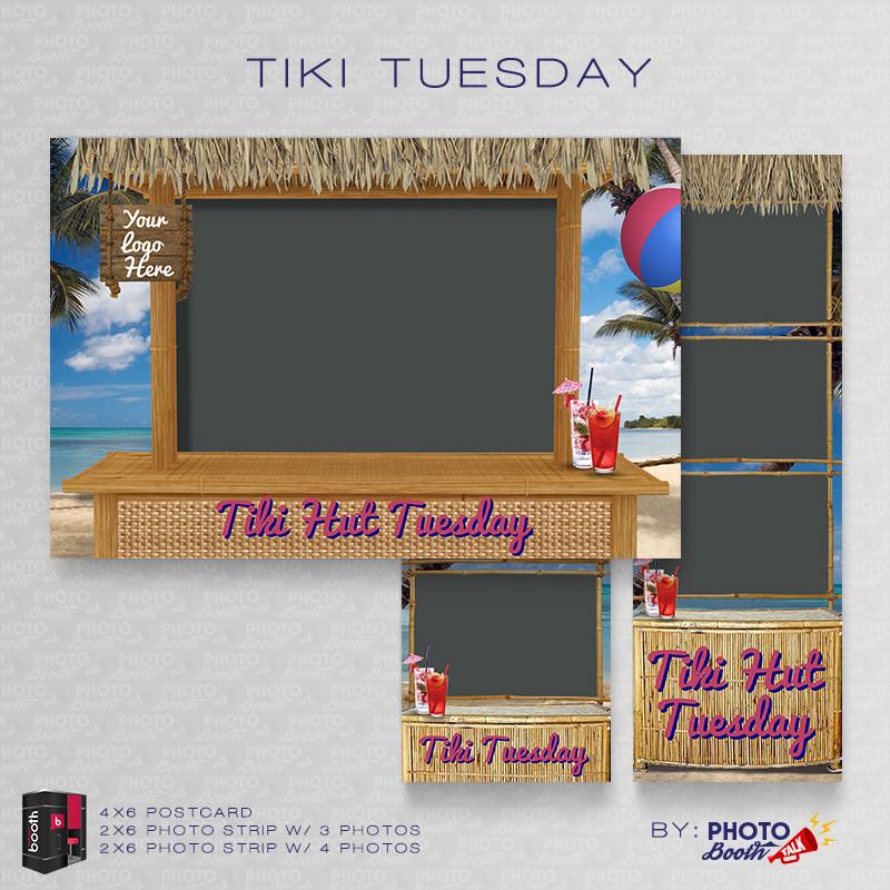 Tiki Tuesday Bundle - CI Creative