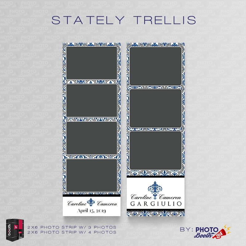 Stately Trellis Bundle - CI Creative