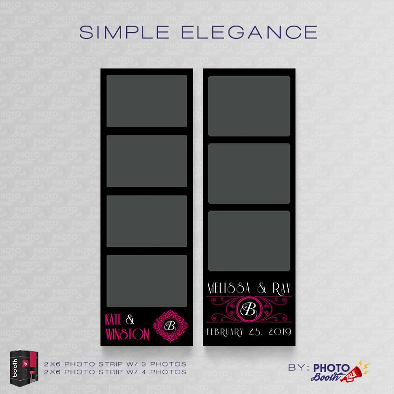 Simple Elegance Bundle - CI Creative