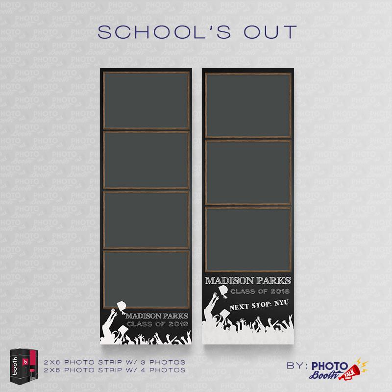 Schools Out Bundle - CI Creative