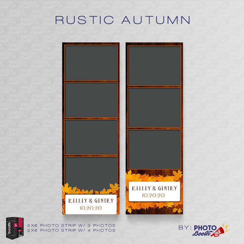 Rustic Autumn Bundle - CI Creative