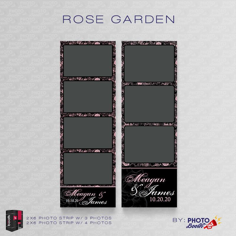 Rose Garden Bundle - CI Creative