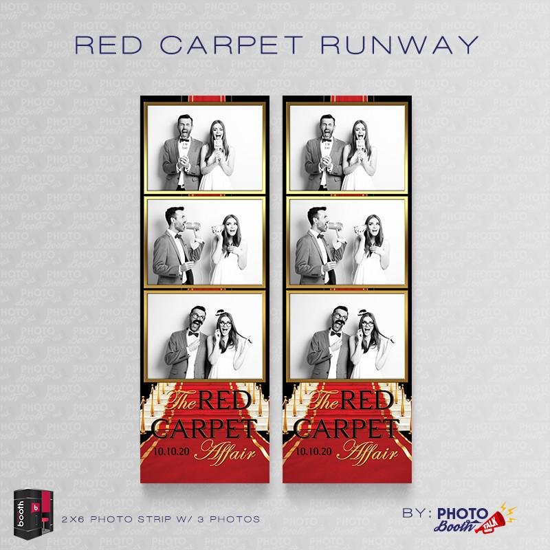 Red Carpet Runway Bundle - CI Creative