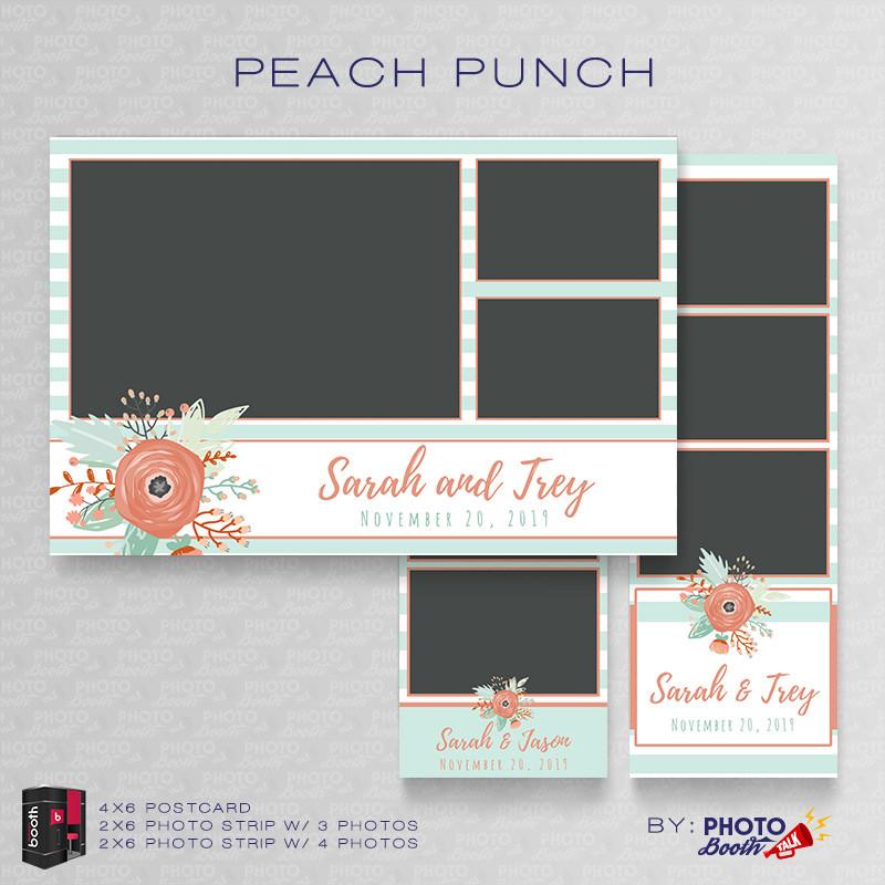 Peach Punch Bundle - CI Creative