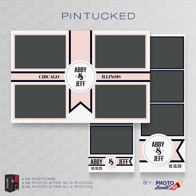 Pintucked Bundle - CI Creative
