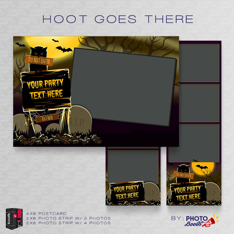 Hoot Goes There Bundle - CI Creative