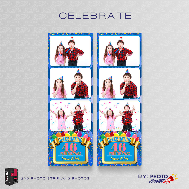 Celebrate 2x6 3Images - CI Creative
