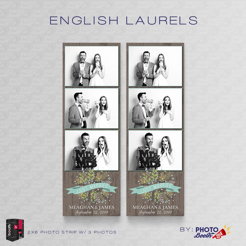 English Laurels 2x6 3Images - CI Creative