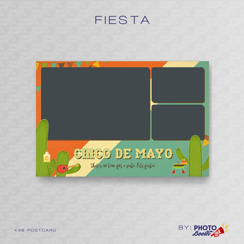 Fiesta 1 4x6 3 Images - CI Creative