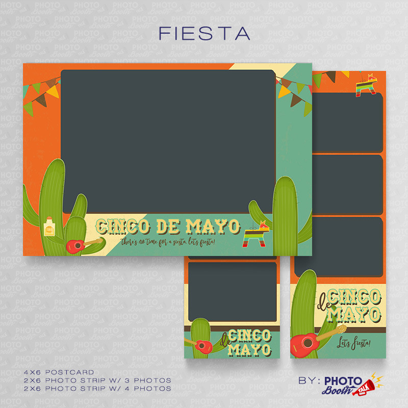 Fiesta 2 Bundle - CI Creative