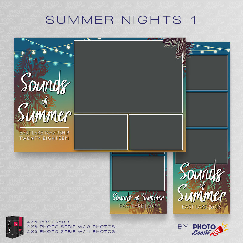 Summer Nights 1 - CI Creative