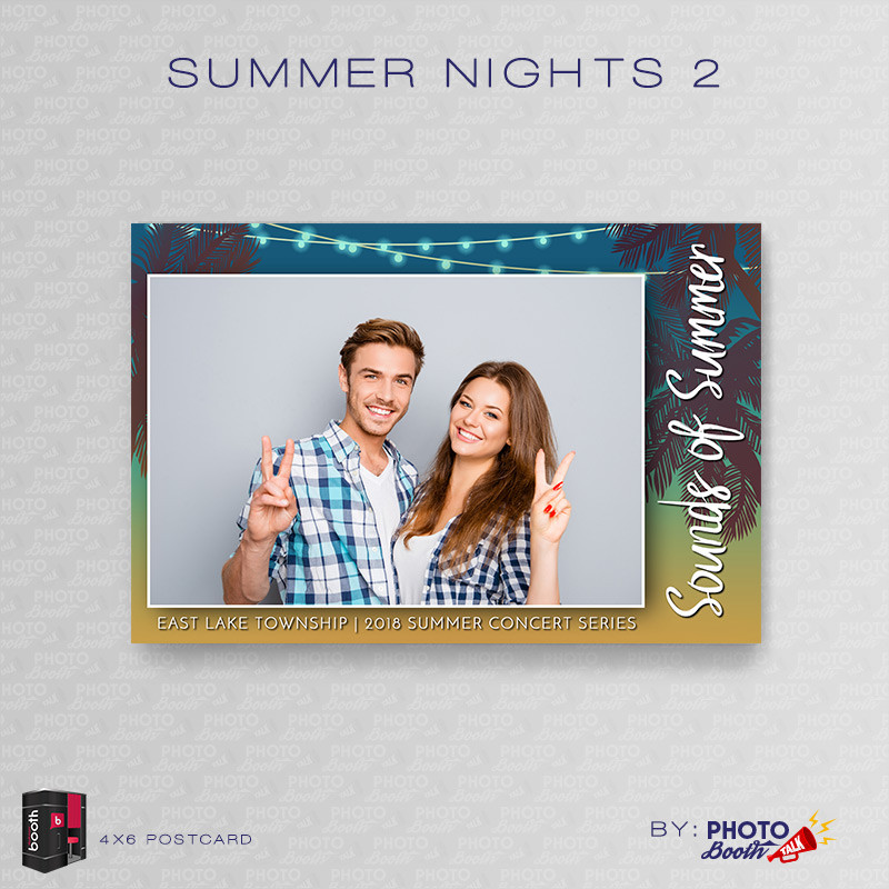 Summer Nights 2 - CI Creative