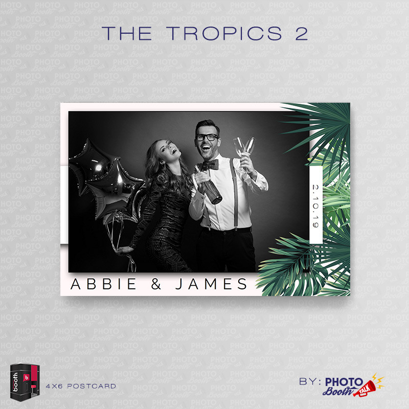The Tropics 2 - CI Creative