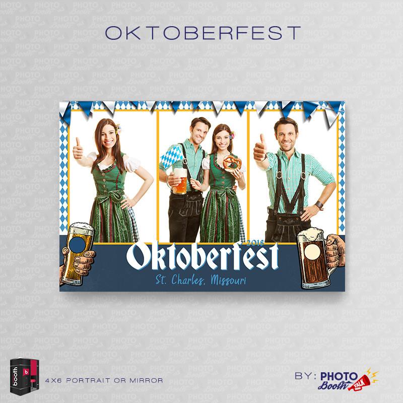 Oktoberfest Portrait Mirror - CI Creative