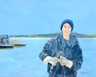 Meet the Artist: Ingrid C. Lockowandt