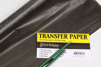 Jack Richeson Transfer Paper Roll