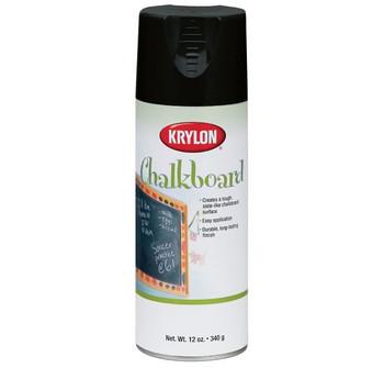 Krylon Chalkboard Spray Paint