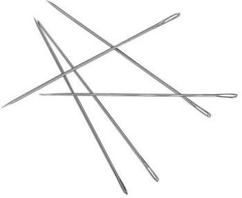 Lineco Bookbinding Needle Pack