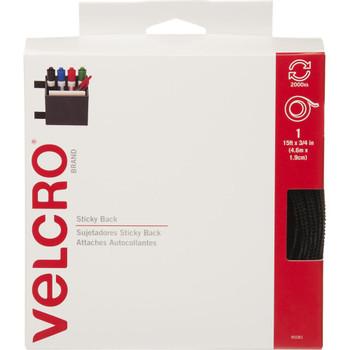 Velcro Sticky Back Rolls
