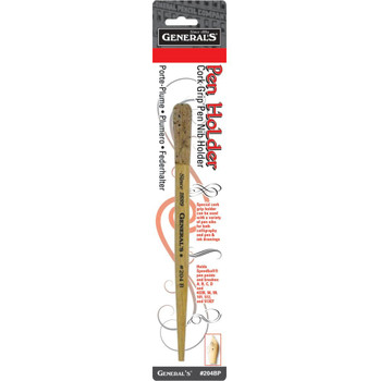 General's Cork Grip Pen Holder