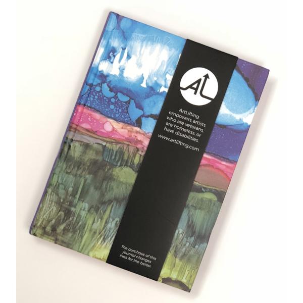Artlifting Journal
