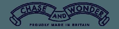 Chase and Wonder logo
