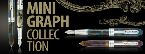 Conklin Minigraph fountain pen