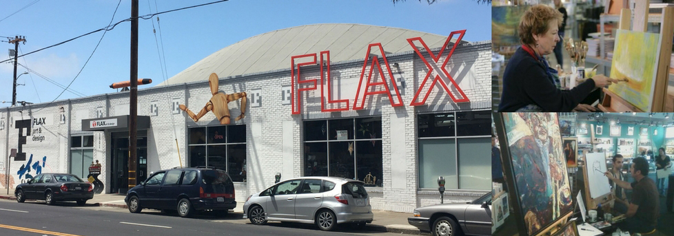 FLAX Oakland